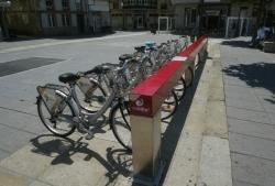 Concello de Arousa y  Arousa en bici organizan paseo nocturno en bici