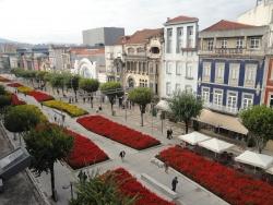 Braga es la ciudad con mejor calidad de vida en Portugal