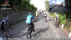 Guimarães presentó Ecovía que va a conectar el municipio en bicicleta
