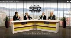 As políticas industriais en Galicia e Portugal, protagonistas en Radio Vigo