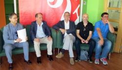 Carballo celebra segundo Festifolk