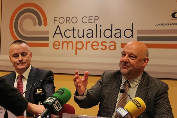Portugal, España y UE ponen en su agenda la salida sur de Vigo