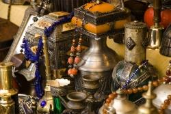 La feria de antigüedades de Sarria contará con una treintena de expositores