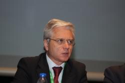 Luis Ramos, eleito relator geral dos Poderes Locais da Europa