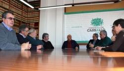 """La Reserva de la Biosfera Mariñas Coruñesas propone la adhesión de Carballo por tratarse de un territorio """"con unas condiciones naturales extraordinarias"""""""