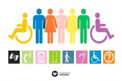 Guimarães presenta programa del Día Internacional de las Personas con Discapacidad