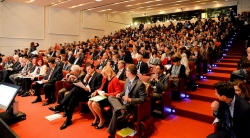 El Eixo Atlántico participa en el Foro de las Ciudades de la Unión Europea
