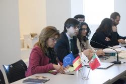 II Seminario de Intercambio de Experiencias en el ámbito de la sostenibilidad