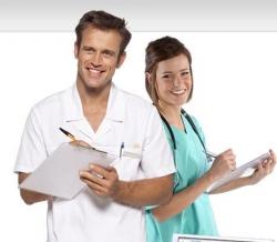 Alumnos de enfermería de Chaves harán prácticas en Ourense