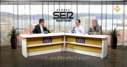 David Pontes e Anxo Lugilde analisam a atualidade política da Euro-região na Rádio Vigo