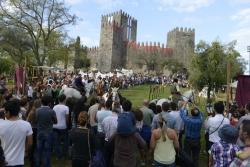 Inscripciones abiertas para la Feria Afonsina 2015 que amplia la fiesta a  más calles de Guimarães