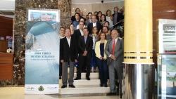 Ciudades y balnearios de Galicia y Portugal crean la red termal del Eixo Atlántico