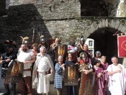 Lugo arderá del 16 al 19 de junio, con más de 400 actividades en el Arde Lvcvs