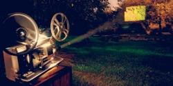 Noches de Verano con cine al aire libre en Famalicão