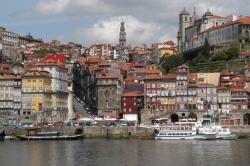 2015, año de referencia para Porto y el Norte de Portugal