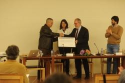 Viana do Castelo gana el premio Geoconservação 2016
