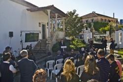Grandes nomes da música nacional no São Pedro em Macedo