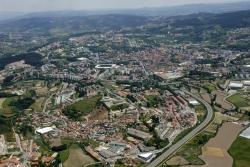 A Comisión Europea distingue a Guimarães co selo URBACT
