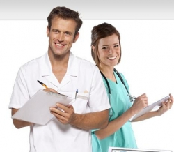 Alumnos de enfermaría de Chaves farán prácticas en Ourense