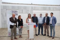 Todo listo para a celebración dos XII Xogos do Eixo Atlántico, do 4 ao 9 de xullo en Lugo, Sarria e Monforte