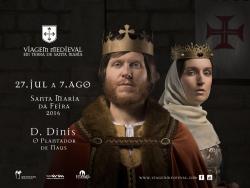 Maior evento de recriação medieval da Europa celebra vinte edições
