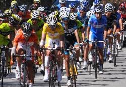 Braga preparada para recibir la Vuelta ciclista a Portugal