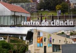 Centro de Ciencia de Vila Real