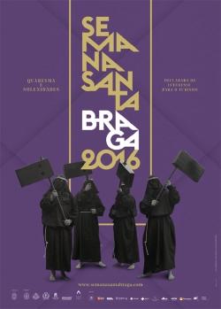 Programa da Semana Santa de Braga
