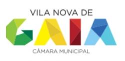 Gaia tem nova imagem de marca