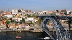 Porto eleito o melhor destino europeu de 2017