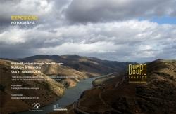 """Exposición Fotográfica """"Rota do Património Mundial do Douro/Duero"""", en Mirandela"""