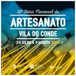 Record Guinnes en la Feira Nacional de Artesanato de Vila do Conde