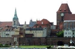 Polonia se inspira en Galicia para promocionar sus caminos de Santiago
