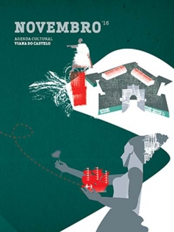 Agenda Cultural / Axenda Cultural,  Viana do Castelo