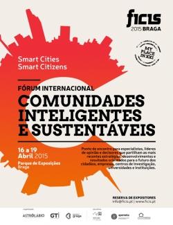 Foro Internacional de las Comunidades Inteligentes y Sostenibles en Braga