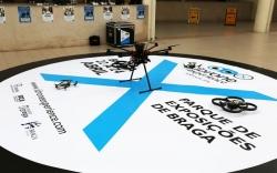 Maior evento de drones, o fim de semana em Braga