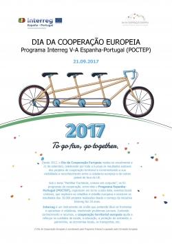 21 de setembro, Día da Cooperación Europea