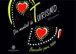 Barcelos celebra Día Mundial del Turismo