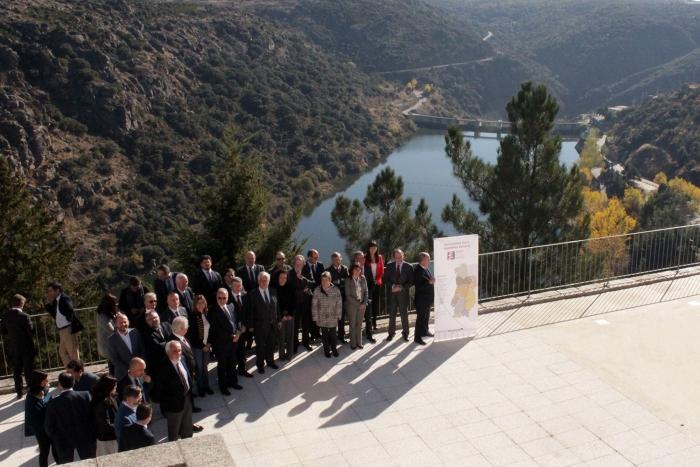 El Gobierno de Portugal declara la cooperación transfronteriza una prioridad