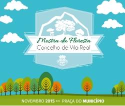 Colores y sabores de la Floresta, en Vila Real