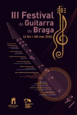 Festival de Guitarra de Braga se consolida en la región