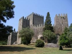 Guimarães entre las 5 ciudades más bonitas de Portugal