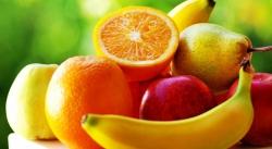 Distribución de fruta en las escuelas de Penafiel llega a 5.000 niños