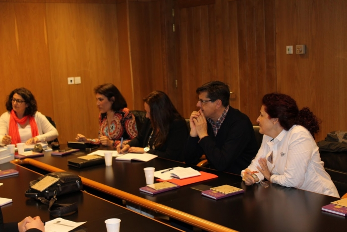 O secretariado de Educação salienta a qualidade dos participantes mais jovens na Mostra