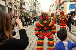 XXI Feira da Caça e do Turismo supera número de visitantes estimado