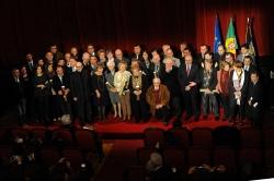 Viana homenajeó a ciudadanos e instituciones