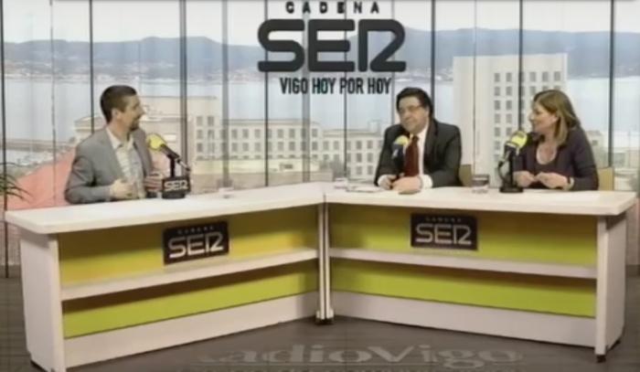 Matosinhos e Vila Real na televisão e na rádio