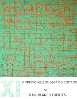 El Eixo Atlántico abre el plazo para la participación de los artistas en la XII Bienal de Pintura