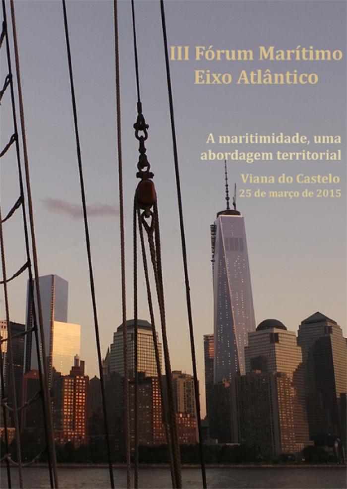 Ponencias presentadas en el III Foro Marítimo de Viana