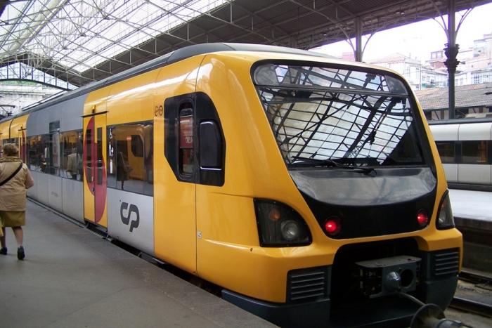 Portugal pide a la Comisión Europea 147 millones de euros para la modernización de la línea ferroviaria del Miño